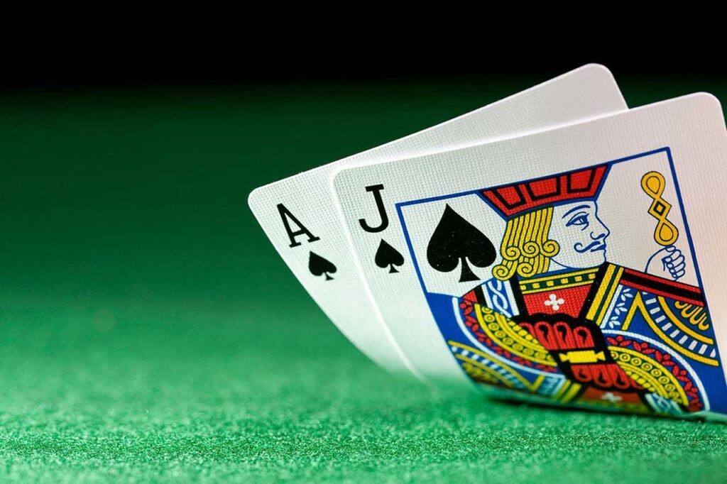 Blackjack – An Easy Game to Learn