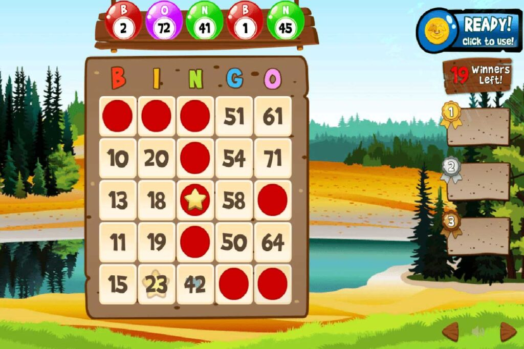 Play Bingo Online – The Best Way to Get Started